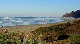 Lincoln Beach