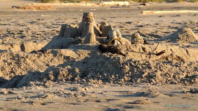 Sand Castle 1111201401