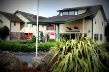 Emerald Dolphin Inn Ft Bragg 322201501