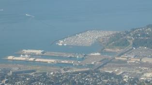 Tacoma Marina?