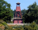 The Bell Tower....