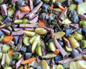 Roasted Veggie Medley 1126201503