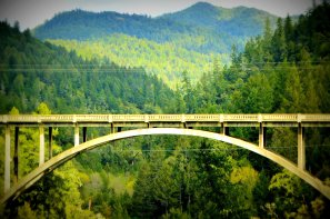 Just An Old Bridge Along The Way: Top 20% award for the day of 1/26/16...