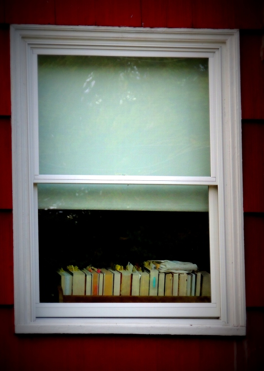 The Window: Top 20% award for the day of 2/3/16...