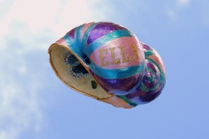 Ella's Shell Side