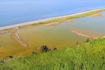 Perego's Lagoon